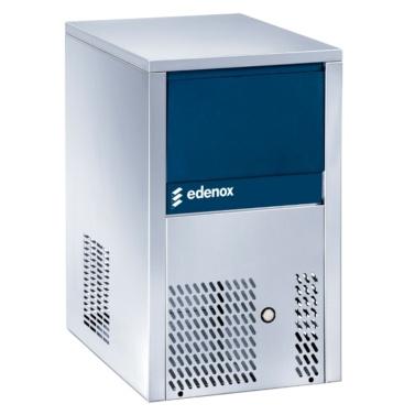 maquina de hielo granular edenox