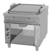 FRY-TOP A GAS SERIE 1100