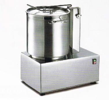 Máquina de churros