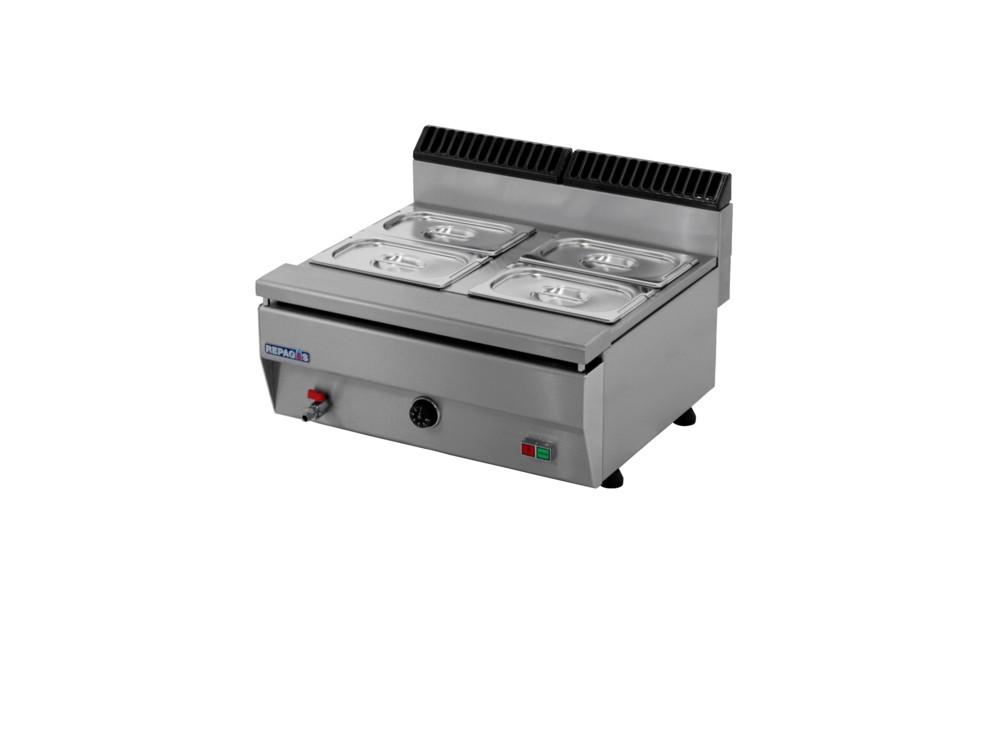 SERIE 550 / 600 - GAMA SNACK-MODULAR