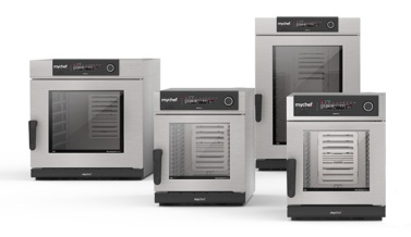 horno conveccion mychef concept distform