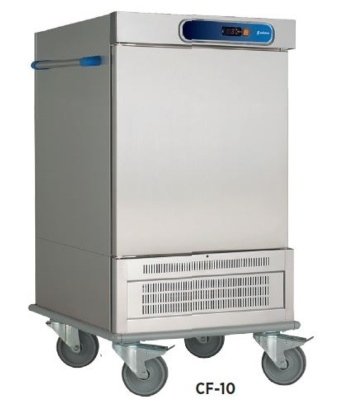 carros refrigerados para hosteleria y catering