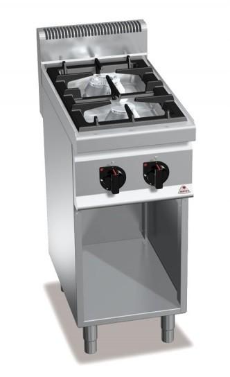 Cocina profesional soporte berto cocinas industriales for M s mobiliario auxiliar para tu cocina s l