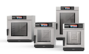 horno conveccion mychef evolution distform