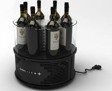 conservdor de vinos