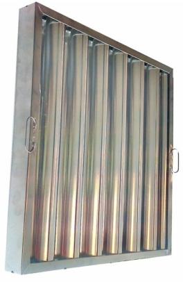 filtros para campanas de extraccion de hosteleria