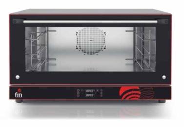 horno panaderia bandejas 600x400 mm