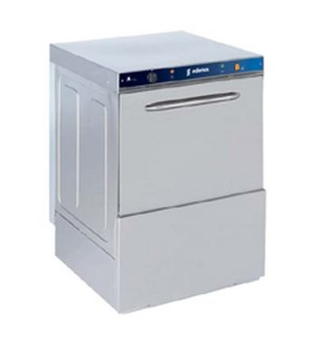lavavasos industrial serie analogica edenox