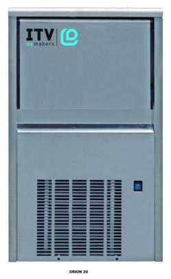 maquina de hielo para hosteleria fabricador de hielo orion itv