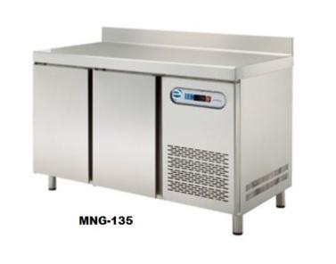 mesa congelacion gastronorm de hosteleria restaurantes catering industrial