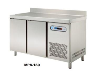 mesa refrigerada para hosteleria bares restaurantes edenox