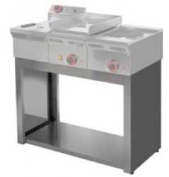 mesa soporte modular eco line mainho