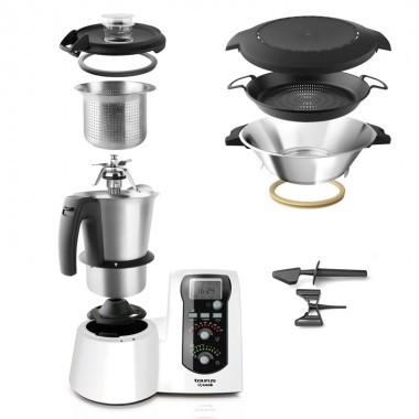 Robot de cocina taurus mycook 1 6 for Robot cocina taurus mycook