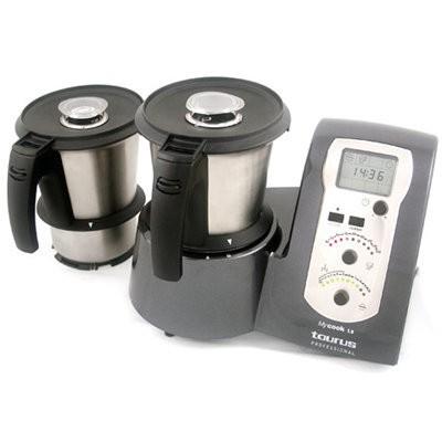 Robot Cocina Taurus | Robot De Cocina Taurus Mycook 1 8 Profesional