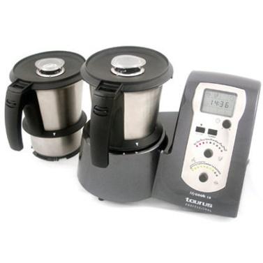 robot de cocina taurus mycook 1.8 profesional