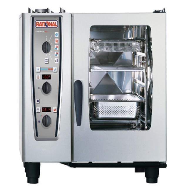 Horno de conveccion 101 cocinas industirales deldivel for Ofertas de hornos de cocina
