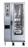 COMBIMASTER PLUS 201 RATIONAL