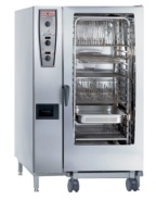 COMBIMASTER PLUS 202 RATIONAL