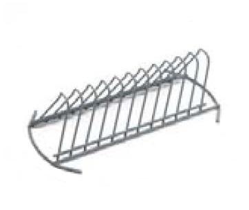 soporte de lavavajillas de hosteleria para platos