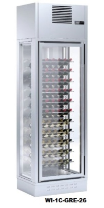 armarios refrigerados conservacion vinos central hosteleria edenox enolux