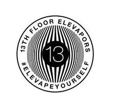 13 FLOOR ELEVAPORS (50ml)