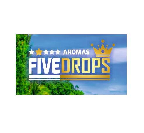 FIVE DROPS AROMAS 10ML