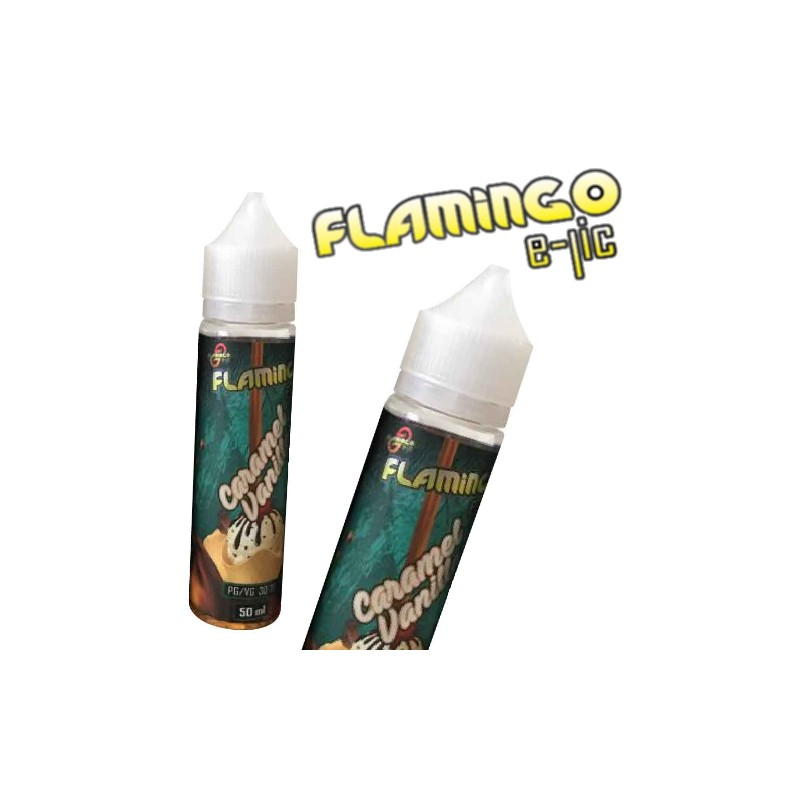 FLAMINGO (50ml)