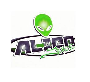 ALIEN JUICE (50ml)