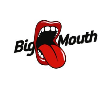 BIG MOUTH (50ml)