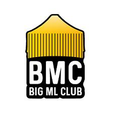 BIG ML CLUB (100ml)