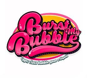 BURST MY BUBBLE (100ml)