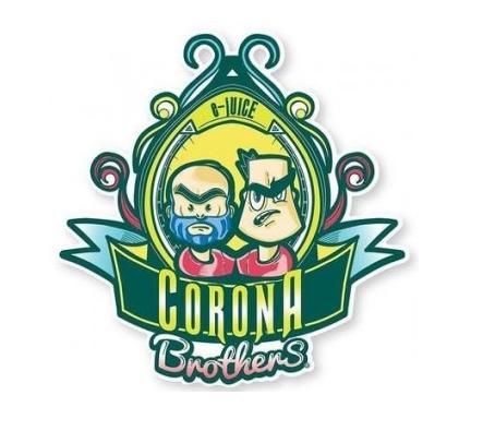 CORONA BROTHERS (50ml)