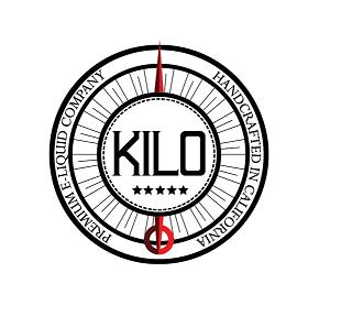 KILO (50ml / 100ml)