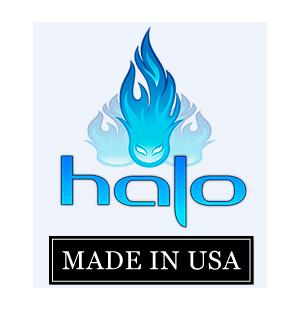 HALO ELIQUID (10ml / 30ml / 50ml)