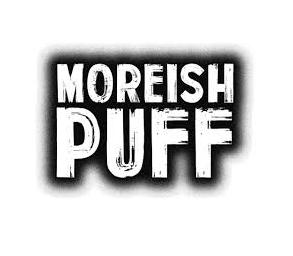 MOREISH PUFF (100ml) 70VG/30PG
