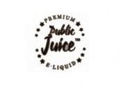 PUBLIC JUICE (50ml)