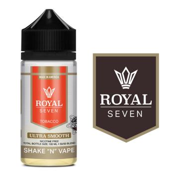 ROYAL SEVEN (50ml)