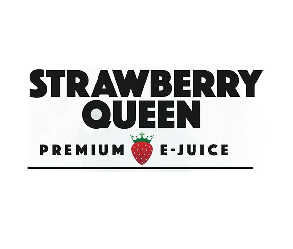 STRAWBERRY QUEEN ELIQUID (50ml)