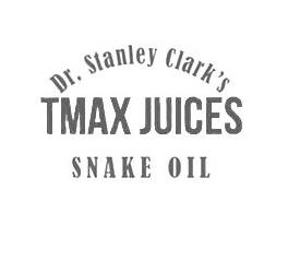 TMAX JUICES (40ml)