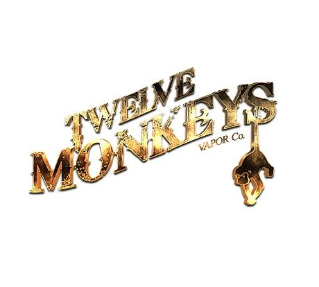 TWELVE MONKEYS (50ml)