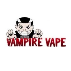 VAMPIRE VAPE (10ml / 30ml / 50ml)