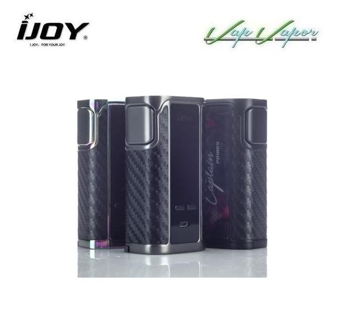 iJoy Captain PD18650 225W - Ítem3