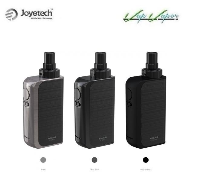 eGo AIO Pro Box 2ml Joyetech Kit Completo