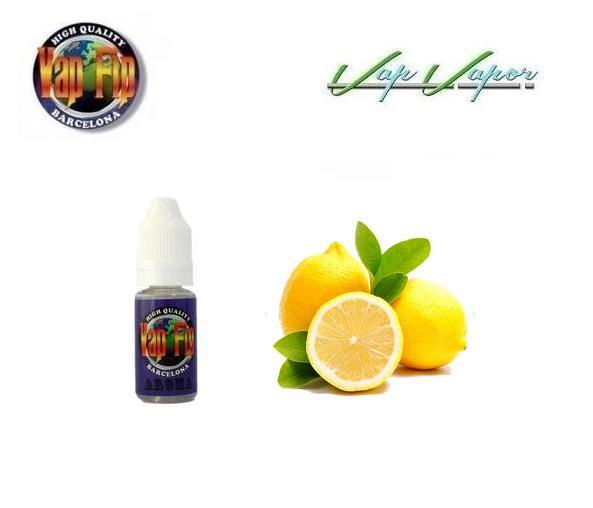 AROMA Limón 10ml Vap Fip
