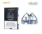 Aspire AVP Recambio (Pack de 2 recambios)