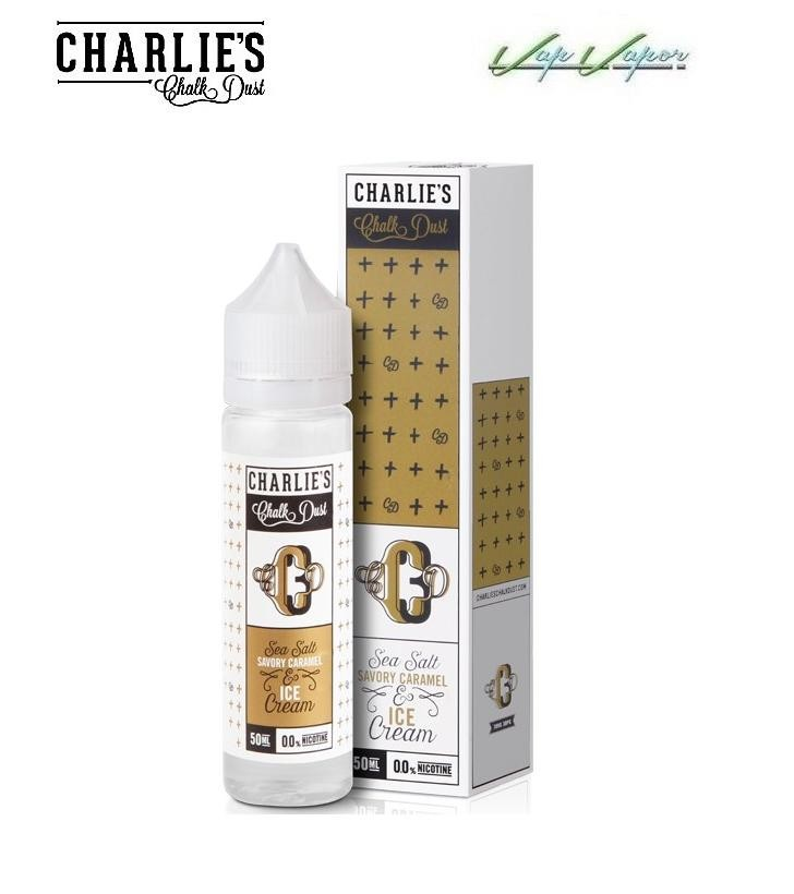 Charlies Chalk Dust CCD3 50ml 0mg
