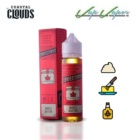 Coastal Clouds Maple Butter 50ml (en bote de 60ml) 0mg