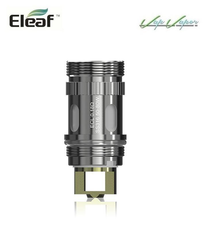 Resistencia ECL Eleaf 0.18ohm