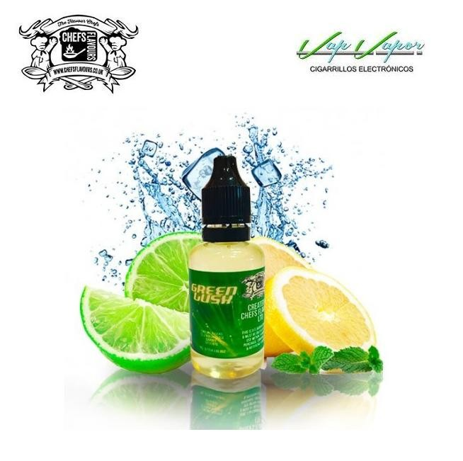 AROMA Green Lush Chefs Flavours 30ml
