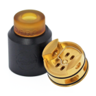 Dripper DPro BF RDA Coil Art